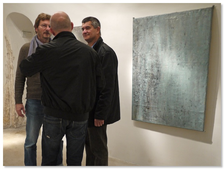 * Exposition Cousson/Husson